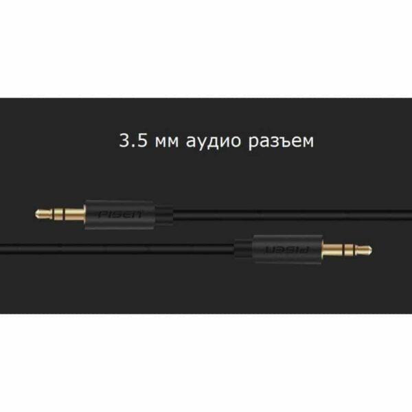 29748 - Портативные настольные стереодинамики Pisen D101