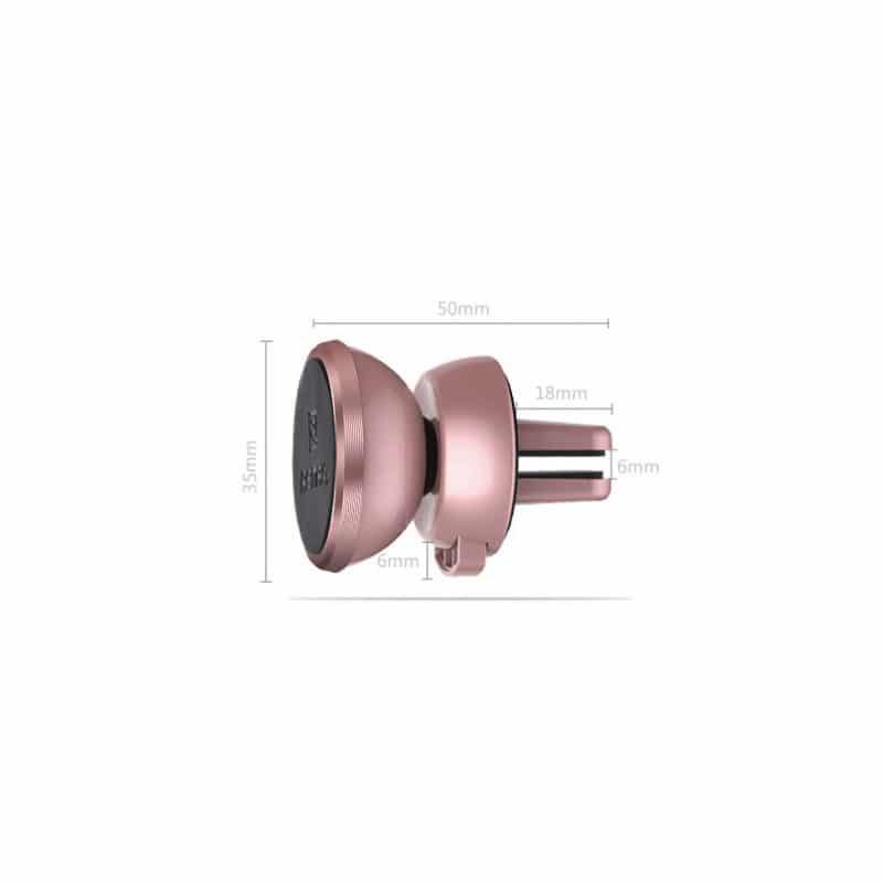 Магнитный держатель для смартфона Remax RM-C19 206525