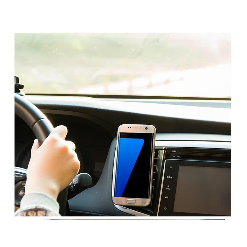Магнитный держатель для смартфона Remax RM-C19 206527