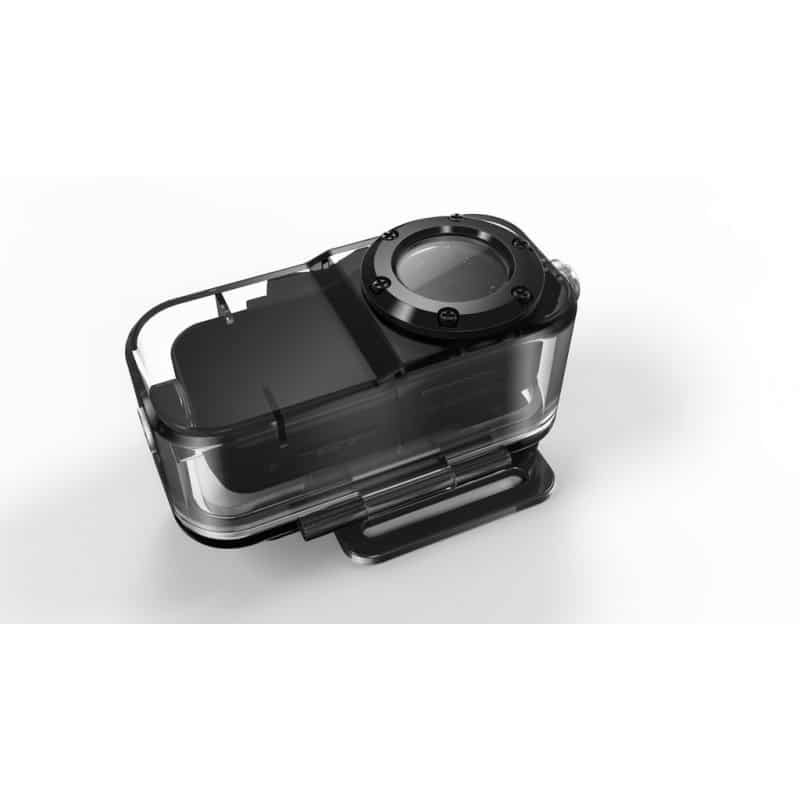 Мини камера MD38 – 1920 х 1080, водонепроницаемый бокс, 72 градуса, ночная подсветка, активация звуком 206542