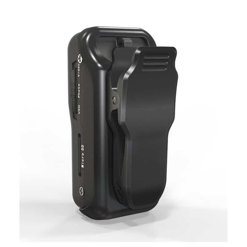 Мини камера MD38 – 1920 х 1080, водонепроницаемый бокс, 72 градуса, ночная подсветка, активация звуком 206544