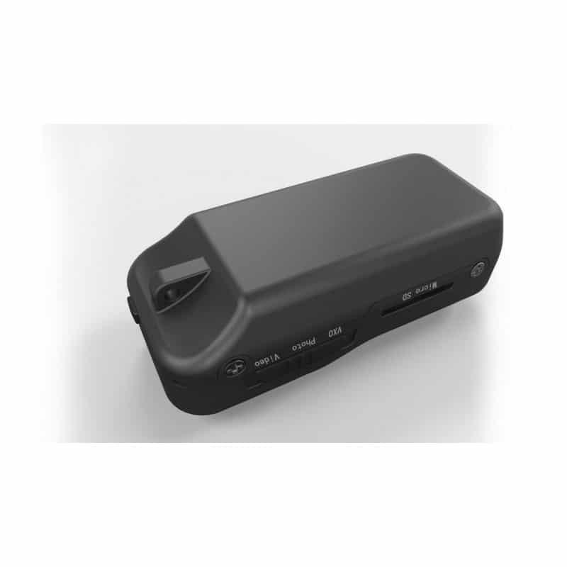 Мини камера MD38 – 1920 х 1080, водонепроницаемый бокс, 72 градуса, ночная подсветка, активация звуком 206547