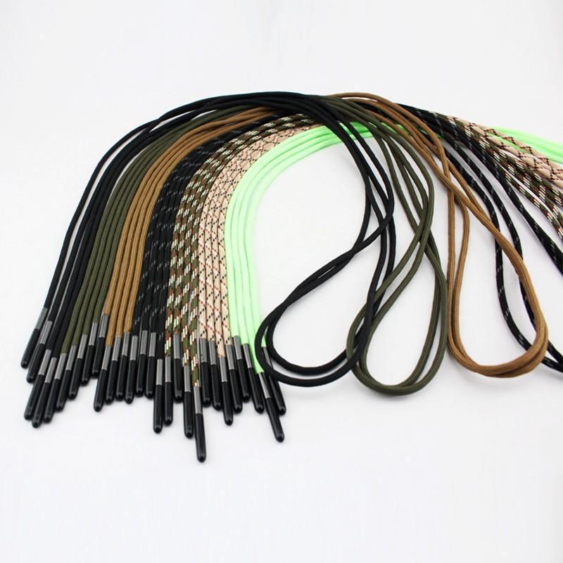 Шнурки выживания из паракорда с огнивом Highlander + светоотражающая нить 206557
