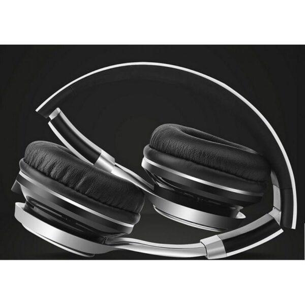 29837 - Складные наушники Sound Intone HD 30 - HD микрофон, позолоченный штекер