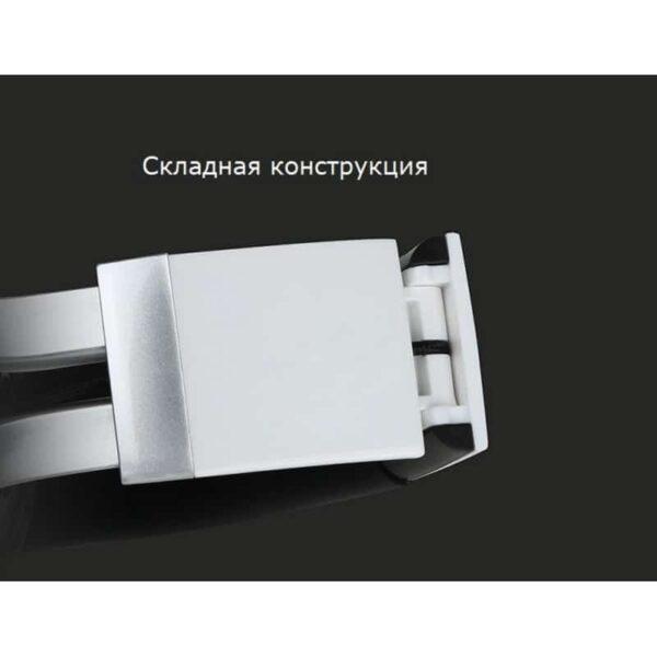 29839 - Складные наушники Sound Intone HD 30 - HD микрофон, позолоченный штекер