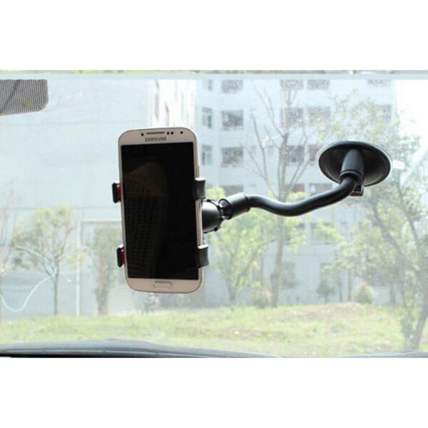29988 - Гибкий держатель смартфона в автомобиле (А-856)