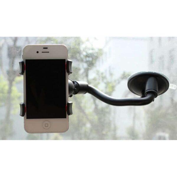 29989 - Гибкий держатель смартфона в автомобиле (А-856)