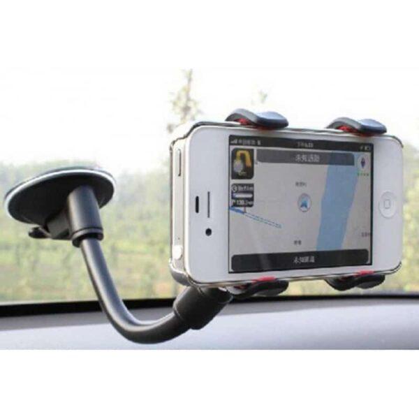 29990 - Гибкий держатель смартфона в автомобиле (А-856)