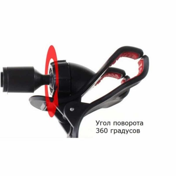 29993 - Гибкий держатель смартфона в автомобиле (А-856)