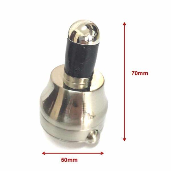 30014 - Вакуумная пробка с кодовым замком для всех типов бутылок AlkoStop