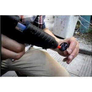 Набор для самостоятельного ремонта вмятин на кузове автомобиля Pops-A-Dent