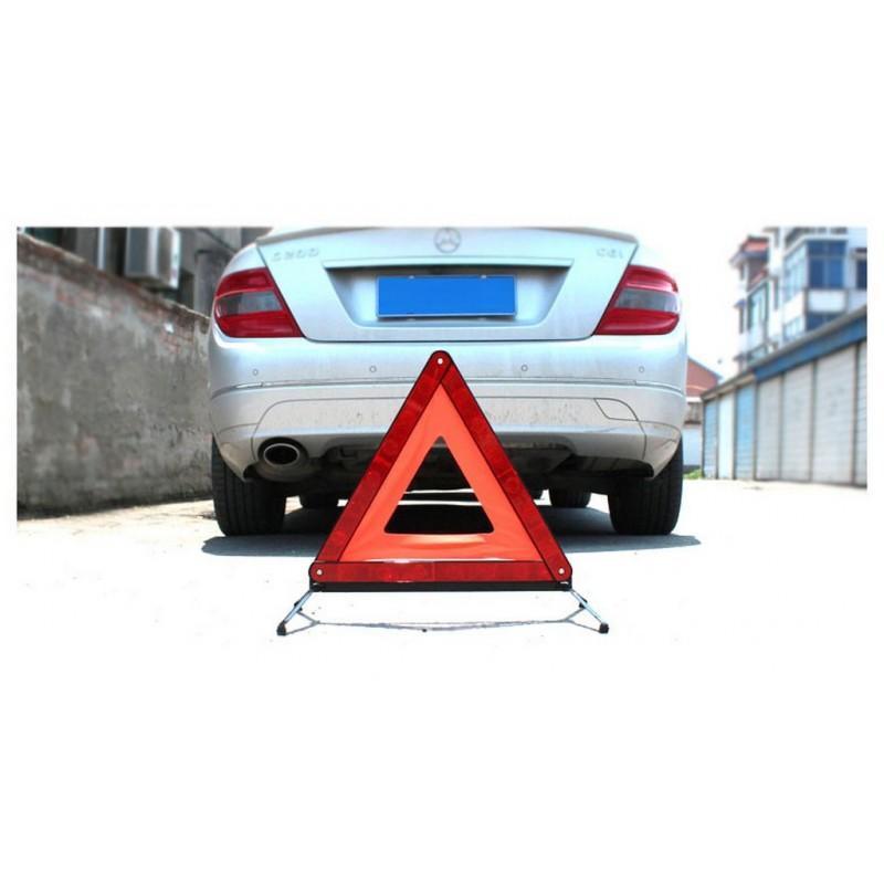 30216 - Складной треугольный знак аварийной остановки