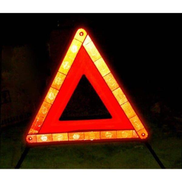 30223 - Складной треугольный знак аварийной остановки