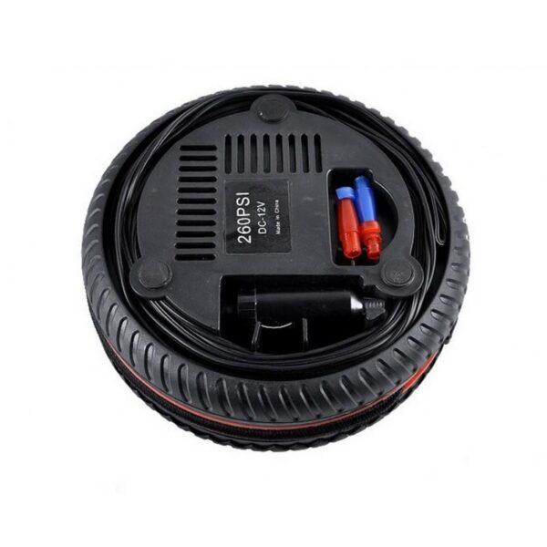30226 - Автомобильный электрический мини-насос Huizhen HR-4521
