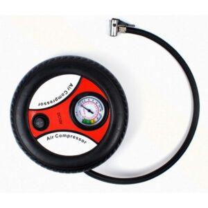 Автомобильный электрический мини-насос Huizhen HR-4521