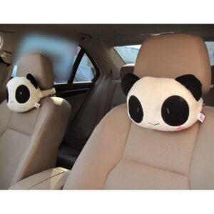 Оригинальный плюшевый подголовник Huizhen Panda