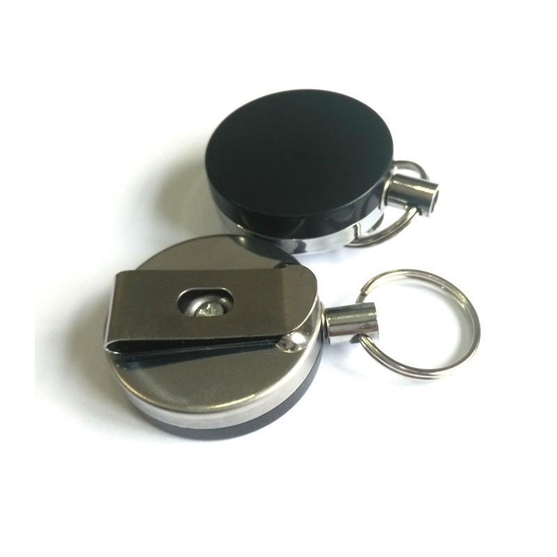30540 - Телескопический брелок-антипотеряйка для ключей/ ценных вещей