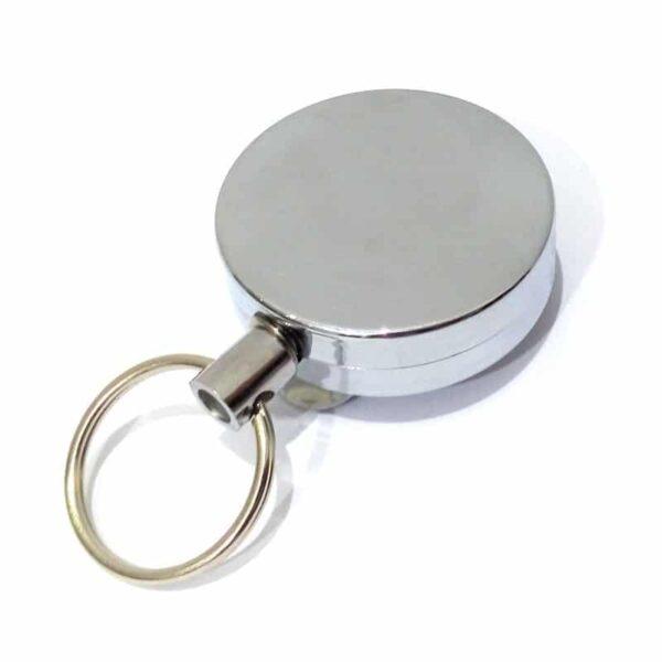 30543 - Телескопический брелок-антипотеряйка для ключей/ ценных вещей