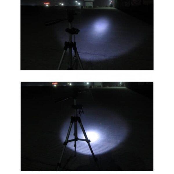30780 - Универсальный фонарик Police A-35 для охранников, охотников, туристов, автомобилистов и не только