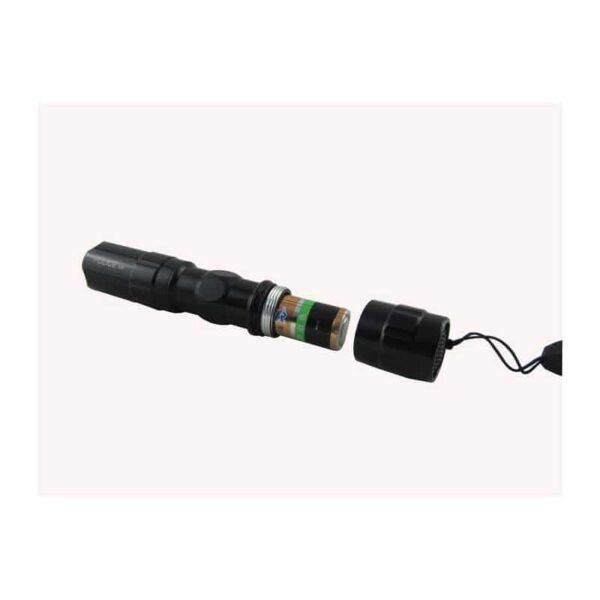 30781 - Универсальный фонарик Police A-35 для охранников, охотников, туристов, автомобилистов и не только