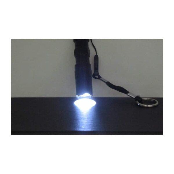 30783 - Универсальный фонарик Police A-35 для охранников, охотников, туристов, автомобилистов и не только