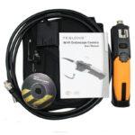 31065 thickbox default - Профессиональный эндоскоп TESLONG WF200-1 - IP67, Wi-Fi, 8.5 мм диаметр, 1 м длина, 2 Мп CMOS, 1280х720, 6 светодиодов