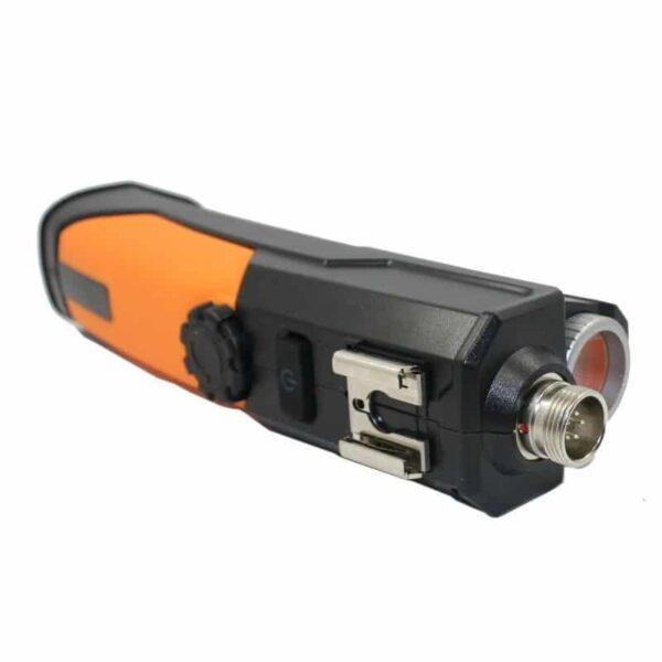 31073 - Профессиональный эндоскоп TESLONG WF200-1 - IP67, Wi-Fi, 8.5 мм диаметр, 1 м длина, 2 Мп CMOS, 1280х720, 6 светодиодов