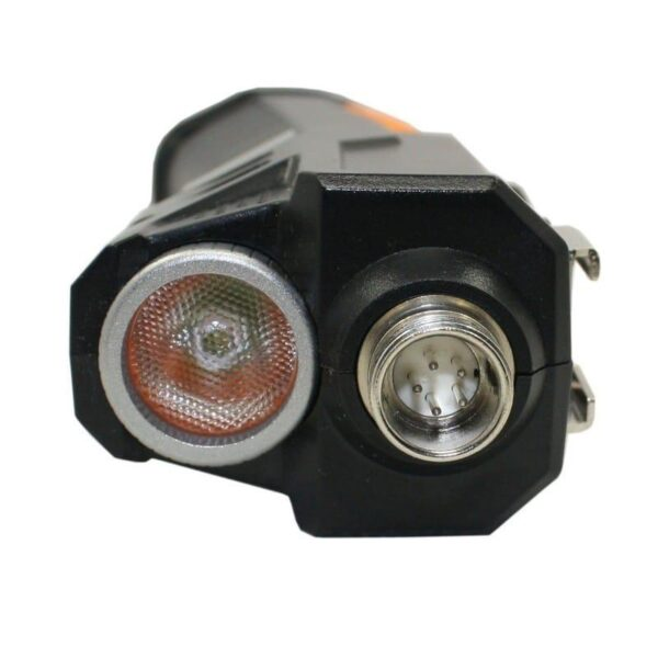 31076 - Профессиональный эндоскоп TESLONG WF200-1 - IP67, Wi-Fi, 8.5 мм диаметр, 1 м длина, 2 Мп CMOS, 1280х720, 6 светодиодов