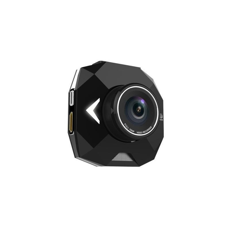 Автомобильный видеорегистратор Road Guard – 1080p, 2.4 дюйма, 160 градусов, циклическая запись, датчик движения, G-сенсор 183461