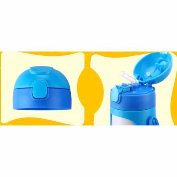 31458 - Детский питьевой термос на 430 мл Fu Guang Mult