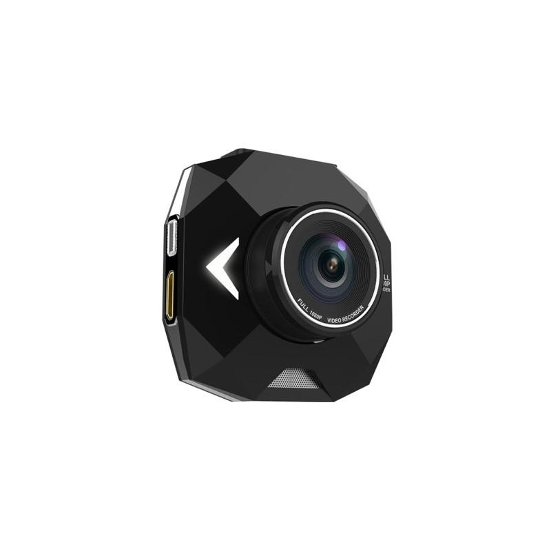 Автомобильный видеорегистратор Road Guard – 1080p, 2.4 дюйма, 160 градусов, циклическая запись, датчик движения, G-сенсор 183462