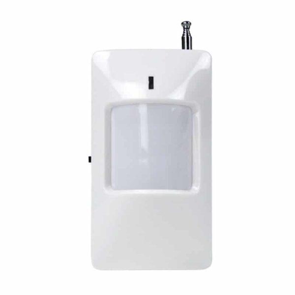 31666 - Домашняя система безопасности YA-302B-1 9 в 1 - сирена 110 дБ, кнопка SOS, 2 пульта ДУ, 2 PIR датчика, 4 дверных датчика
