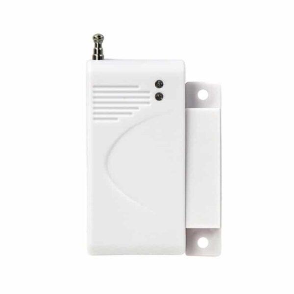 31667 - Домашняя система безопасности YA-302B-1 9 в 1 - сирена 110 дБ, кнопка SOS, 2 пульта ДУ, 2 PIR датчика, 4 дверных датчика