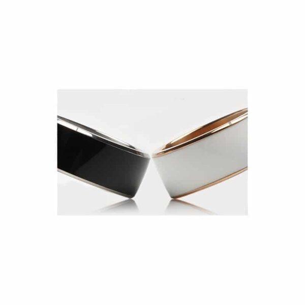 31714 - Умное кольцо JAKCOM R3F (черное): титан, IP68, NFC, быстрая разблокировка, защита данных, Push-сообщения, электронные визитки