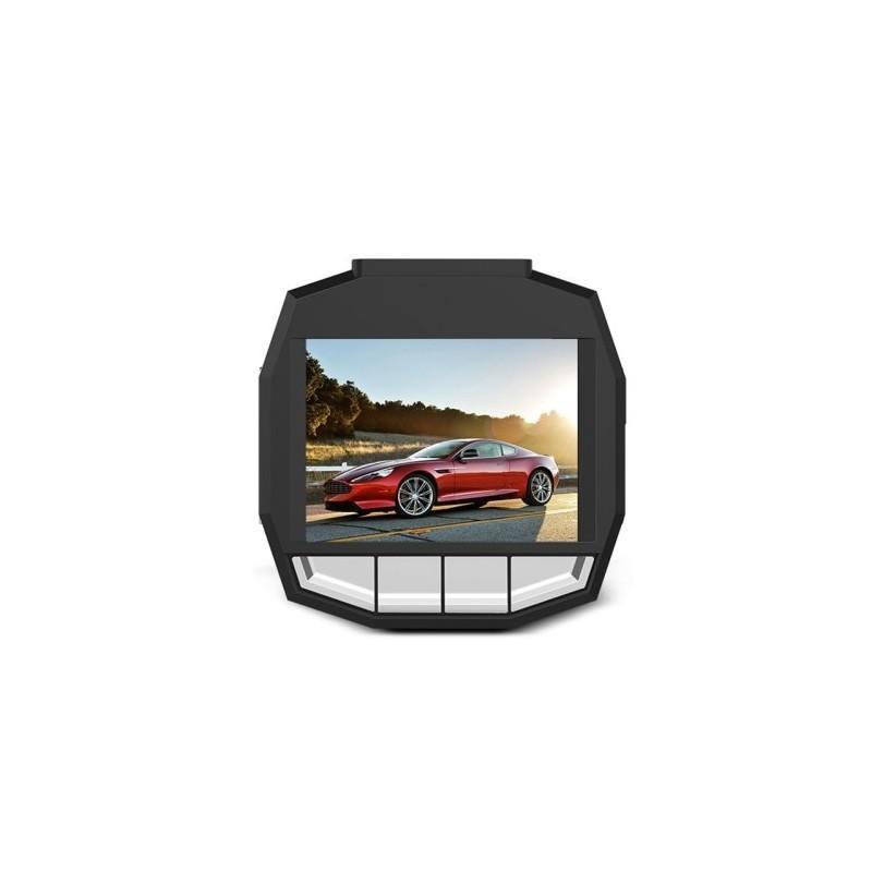 Автомобильный видеорегистратор Road Guard – 1080p, 2.4 дюйма, 160 градусов, циклическая запись, датчик движения, G-сенсор 183464