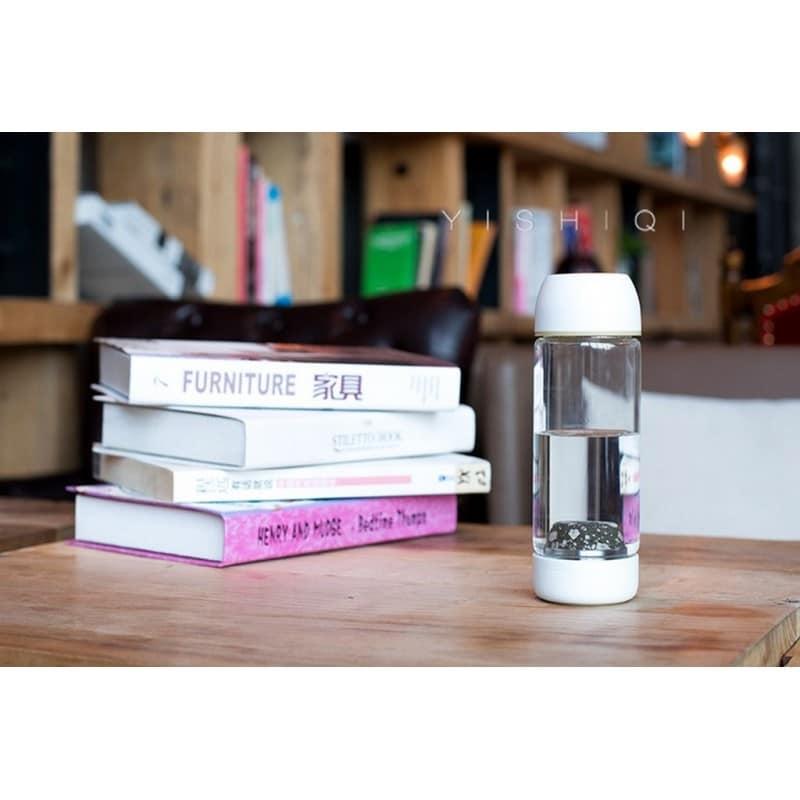 Бутылка для воды с эффектом минерализации Fu Guang Stone 208311