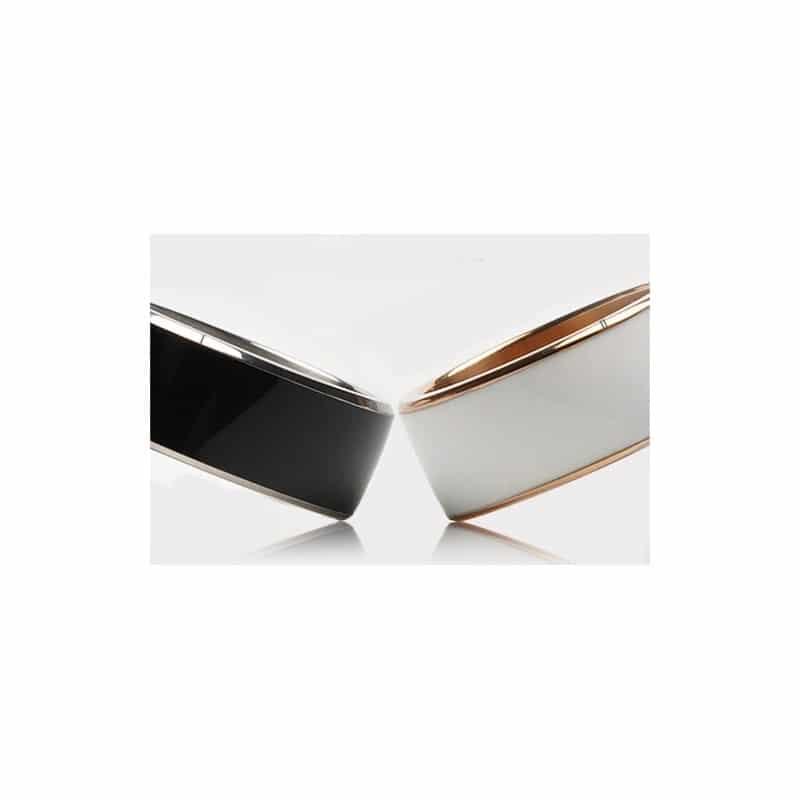 Умное кольцо JAKCOM R3F (розовое золото): титан, IP68, NFC, быстрая разблокировка, передача и защита данных, цифровые визитки 208383