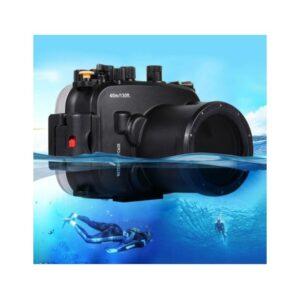 Водонепроницаемый корпус/ подводный чехол/ аквабокс  PULUZ для камеры Sony A7 /A7S /A7R (черный)