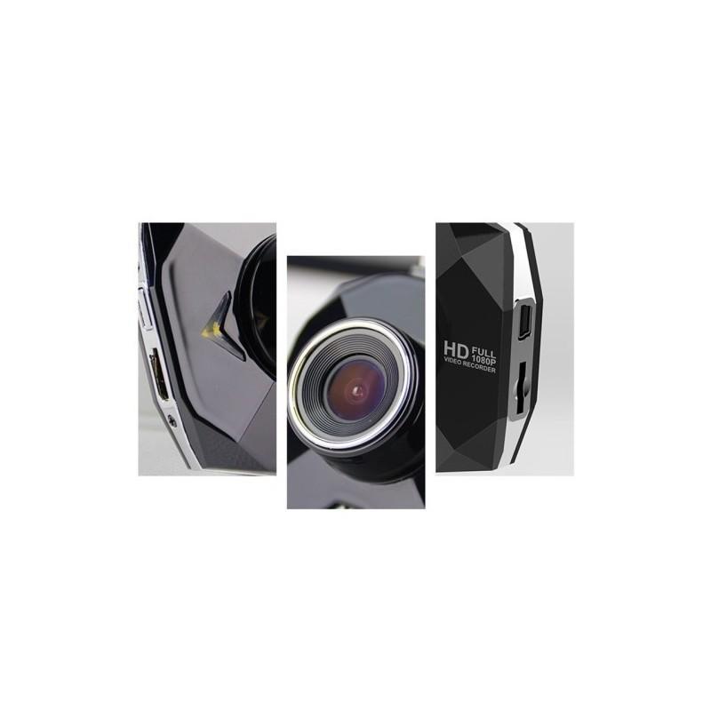 Автомобильный видеорегистратор Road Guard – 1080p, 2.4 дюйма, 160 градусов, циклическая запись, датчик движения, G-сенсор 183466