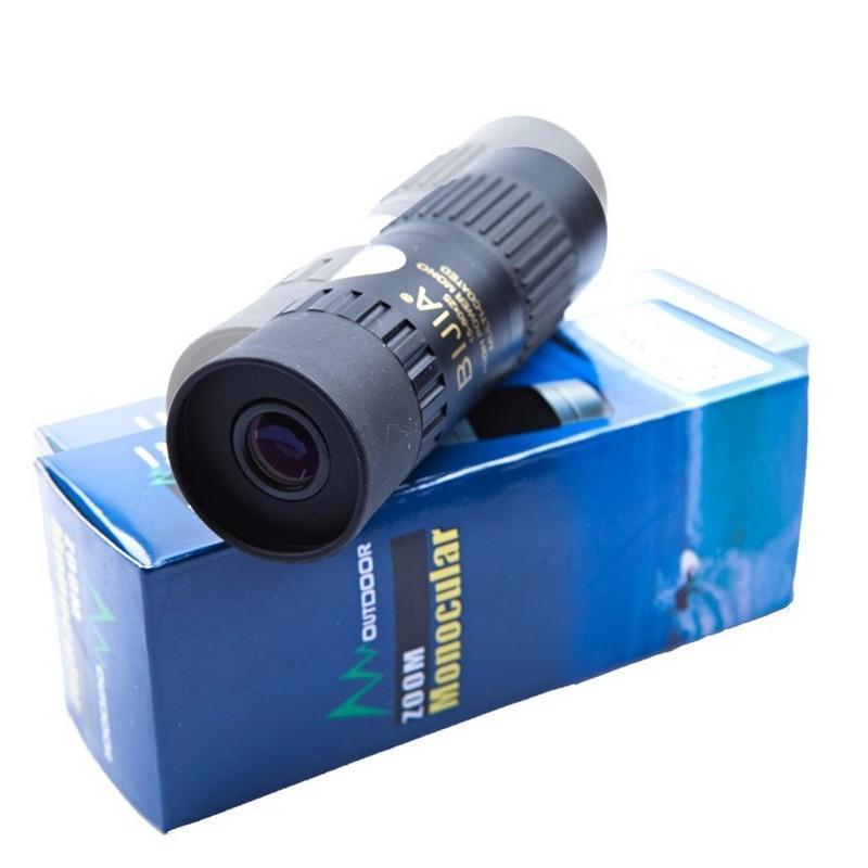 32007 - Монокуляр Bijia 15-80 х 25 - 5-3000 метров, BAK4, ночное видение, крепление под штатив