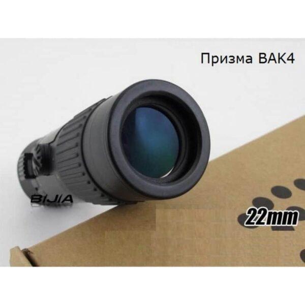 32010 - Монокуляр Bijia 15-80 х 25 - 5-3000 метров, BAK4, ночное видение, крепление под штатив