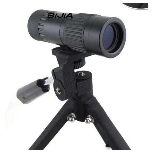 32012 - Монокуляр Bijia 15-80 х 25 - 5-3000 метров, BAK4, ночное видение, крепление под штатив