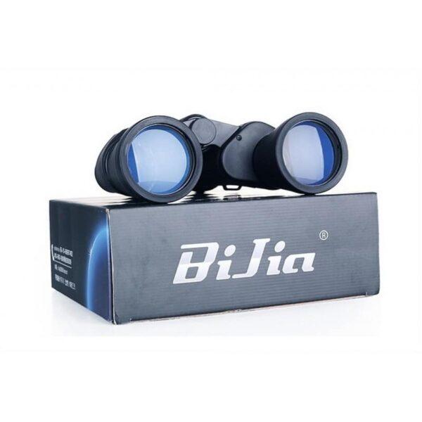 32082 - Влагозащищенный бинокль Bijia 20x50ED - ZOOM х 20, объектив 50 мм, до 1000 м