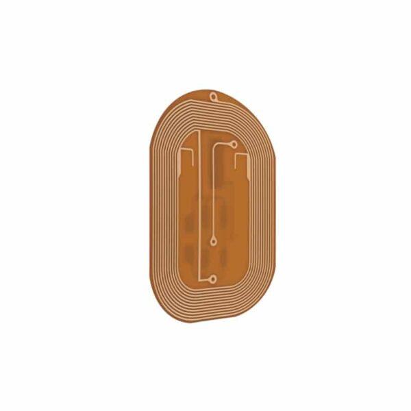 32165 - Умный маникюр/ умный ноготь с высокочастотным светодиодом JAKCOM N2L: светоиндикация при использовании ID-карт и функций NFC
