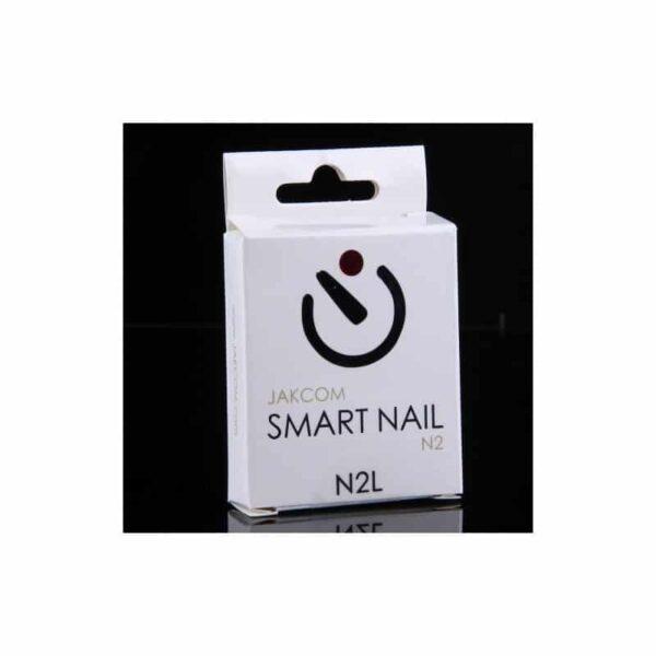 32169 - Умный маникюр/ умный ноготь с высокочастотным светодиодом JAKCOM N2L: светоиндикация при использовании ID-карт и функций NFC