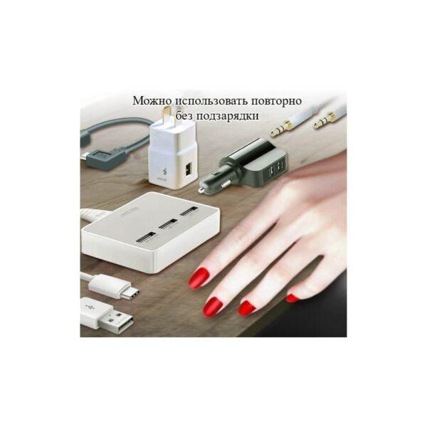 32173 - Умный маникюр/ умный ноготь с высокочастотным светодиодом JAKCOM N2L: светоиндикация при использовании ID-карт и функций NFC