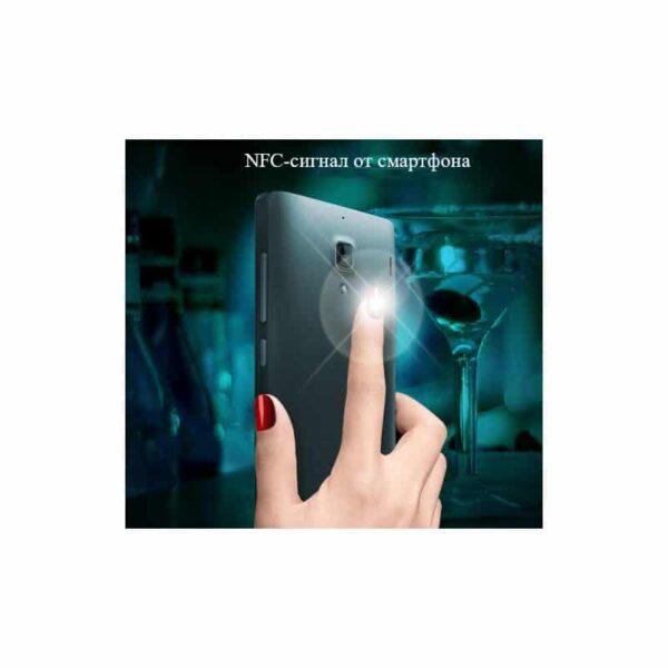 32176 - Умный маникюр/ умный ноготь с высокочастотным светодиодом JAKCOM N2L: светоиндикация при использовании ID-карт и функций NFC