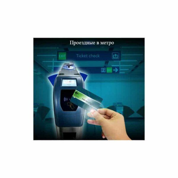 32178 - Умный маникюр/ умный ноготь с высокочастотным светодиодом JAKCOM N2L: светоиндикация при использовании ID-карт и функций NFC