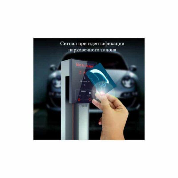 32181 - Умный маникюр/ умный ноготь с высокочастотным светодиодом JAKCOM N2L: светоиндикация при использовании ID-карт и функций NFC