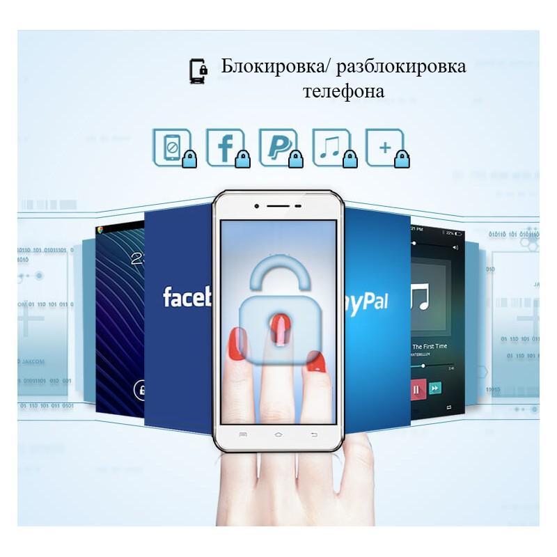 Умный ноготь с NFC-передатчиком JAKCOM N2F: NFC, управление смартфоном, передача данных 208647